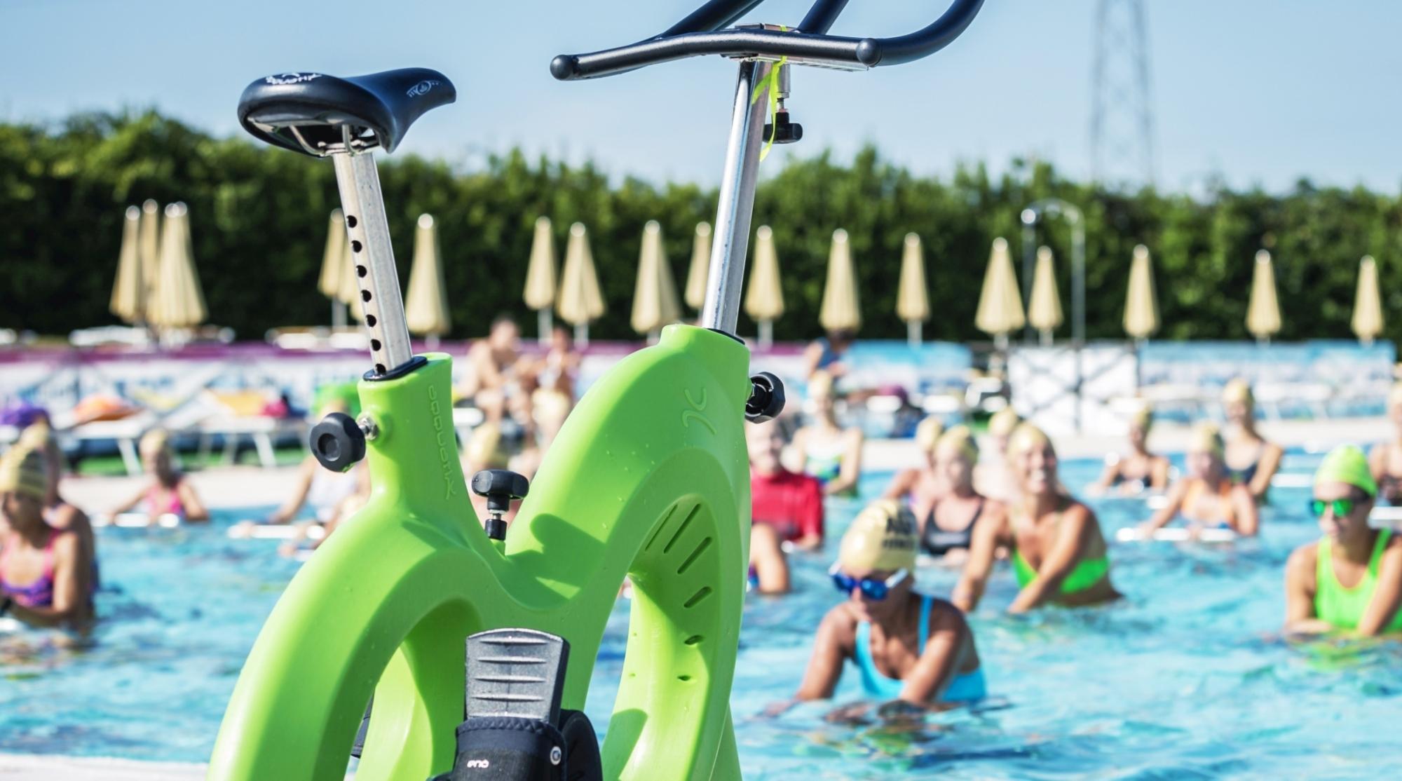 Aqquatix pool equipment production