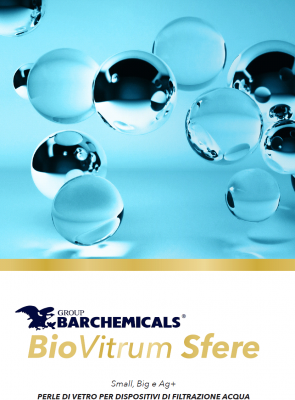 Barchemicals chemical products for water treatment