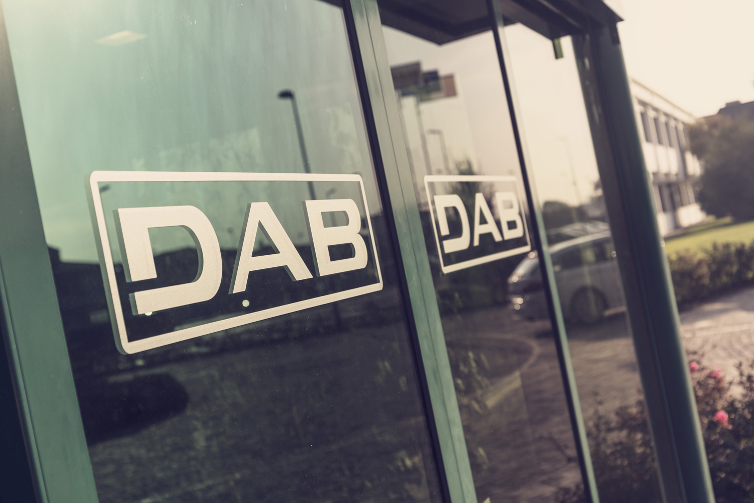 Dab Pumps