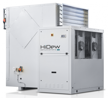 Hidew Swimming pools dehumidifiers