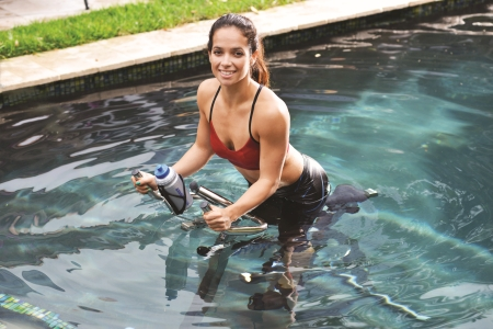 aquabike for aquafitness