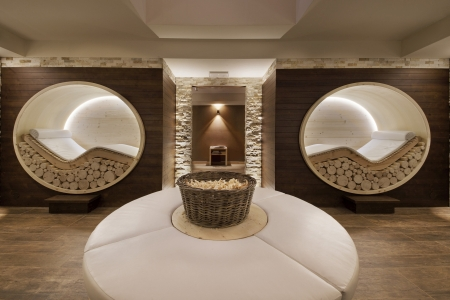 spa desgn wellness