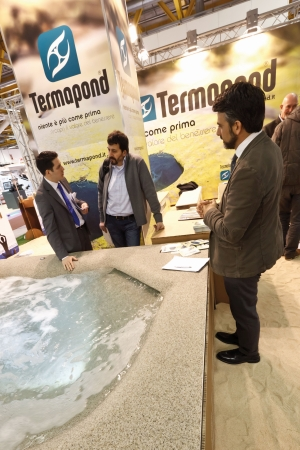forumpiscine pool & spa  exhibition