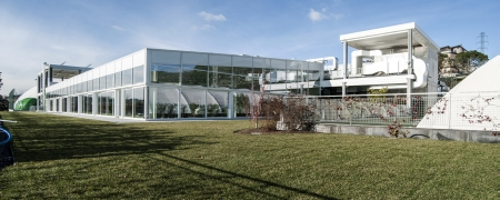 eracle sport centre in Italy
