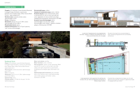 italian pool design book