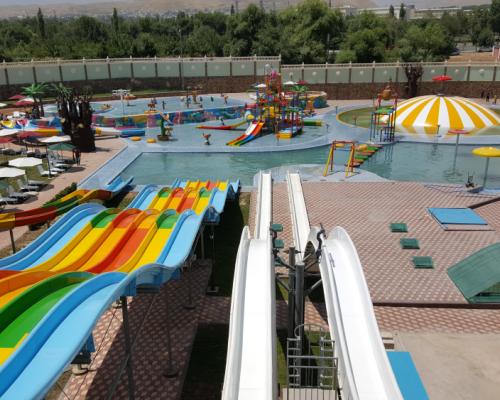 Acquapark water parks