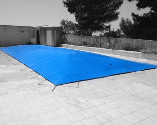 COVERAIR: the new italian pool cover by Aquatech | Italian ...