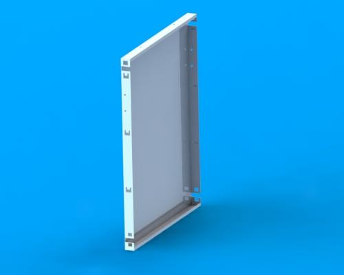 WaterLine modular structure