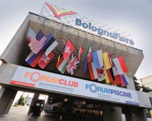 forumpiscine, pool & spa exhibition and international congress
