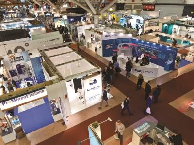 forumpiscine, international pool & spa italian exhibition