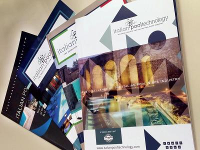 Fourth edition of Italian Pool Technology