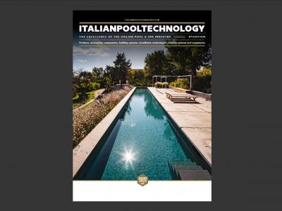 Cover Italian Pool Technology 2020