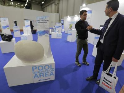 Pool Innovation Area