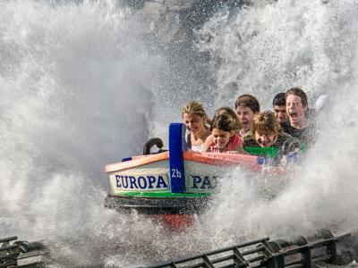 Exclusive at ForumPiscine 2017: the meeting of Water Parks