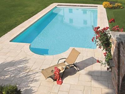 Italian pool kit by C.P.A.