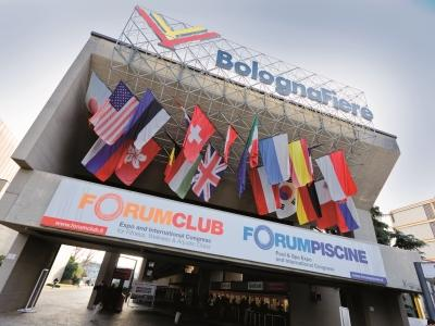 forumpiscine, pool & spa exhibition and international congress
