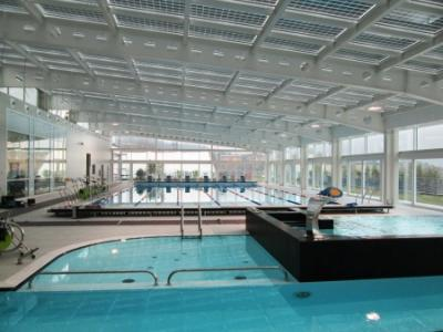 Eracle Sport Centre, Italy
