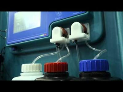 Embedded thumbnail for Barchemicals Group presents Telepool Save Energy