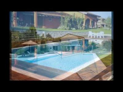Embedded thumbnail for Piscine Solaris, the italian design for your pool