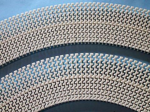 Depa - Bendable anti-slippery grid in polypropylene